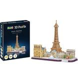 Revell Revell Paris Skyline 3D Puzzle
