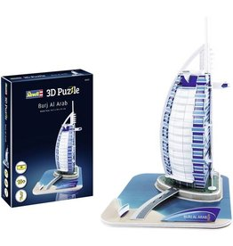 Revell Revell 3D-Puzzle Burj Al Arab 00202