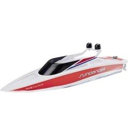 Revell Revell Rc Speedboot Sundancer 2,4 Ghz Wit 31,5 Cm