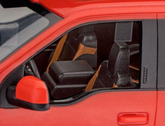 Revell Revell Modelbouwset Ford F-150 Raptor 1:25 Rood 18-delig