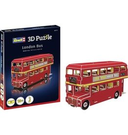 Revell Revell 3D-Puzzle London Bus 00113
