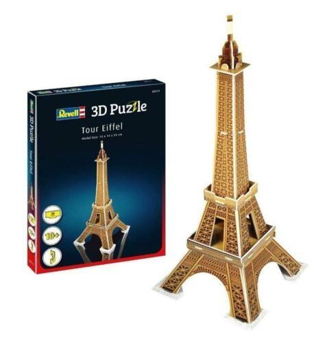 Revell Revell 3D Puzzel Eifeltoren