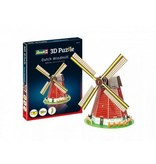 Revell Revell 3D Puzzel Windmolen