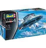 Revell Revell Flying Saucer Haunebu II