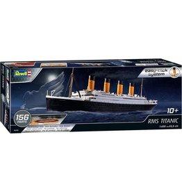 Revell R.M.S. Titanic Revell schaal 1600