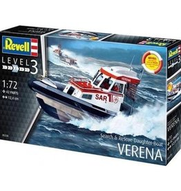 Revell REVELL Search & Rescue Daughter-Boat VERENA