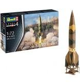 Revell Revell German a4/v2 rocket