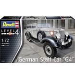 Revell Revell German Staff Car G4
