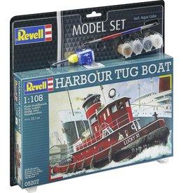 Revell Revell Modelbouwset Sleepboot 175 Mm Schaal 1:108