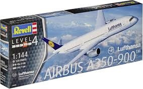 Revell Revell Airbus A350-900 Lufthansa