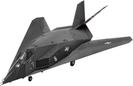 Revell F-117a nighthawk lockheed mart