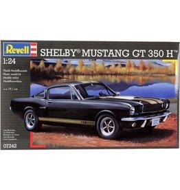 Revell Revell Shelby mustang gt 350 h