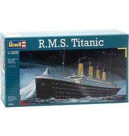 Revell Revell R.m.s. titanic