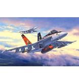 Revell Revell F/A-18E Super Hornet