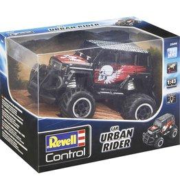 Revell Revell Cross Racer Zwart Junior 27 Mhz 14 Cm