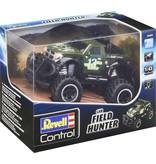 Revell Revell Field Hunter Groen Junior 27 Mhz 14 Cm