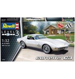 Revell Revell Corvette c3