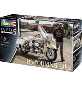 Revell Revell US Touring Bike