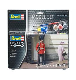 Revell Revell Modelset Queen's Guard