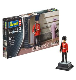 Revell REVELL 1:16 Queen's Guard