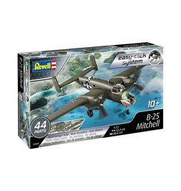 Model-set b-25 mitchell