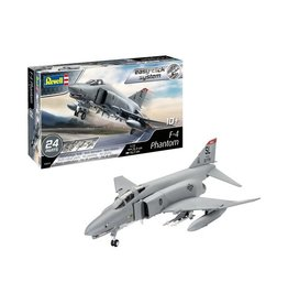 Model-set f-4 phantom