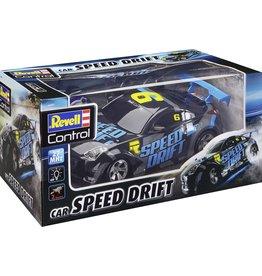 """Revell Revell Drift car """"speed drift"""""""