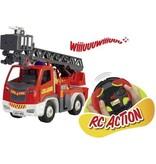 Revell Revell Brandweerauto met ladder