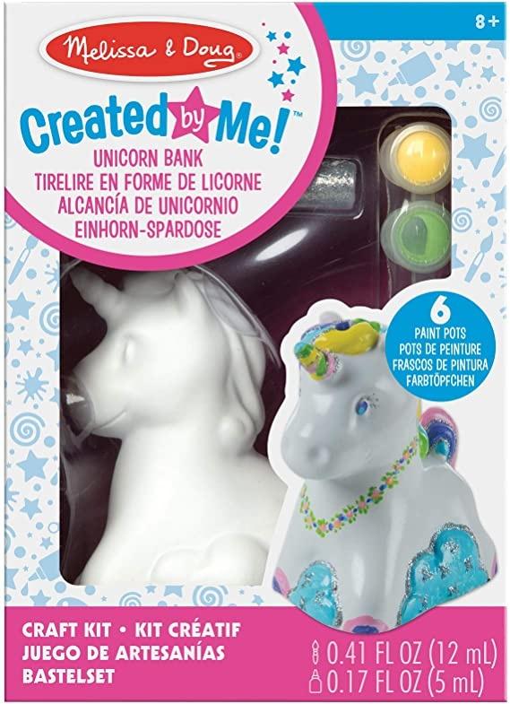 Melissa & Doug Melissa & Doug - unicorn figuur