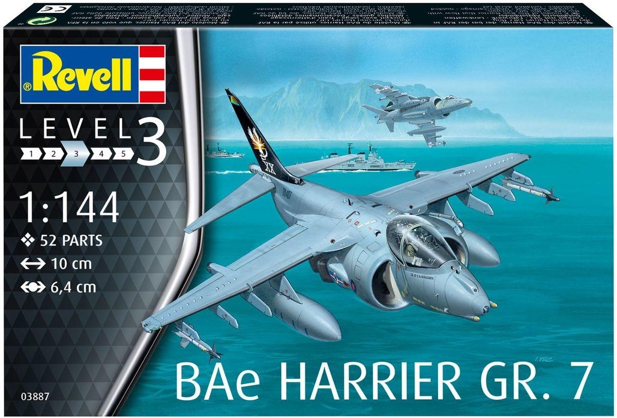 Revell Revell BAe Harrier GR.7