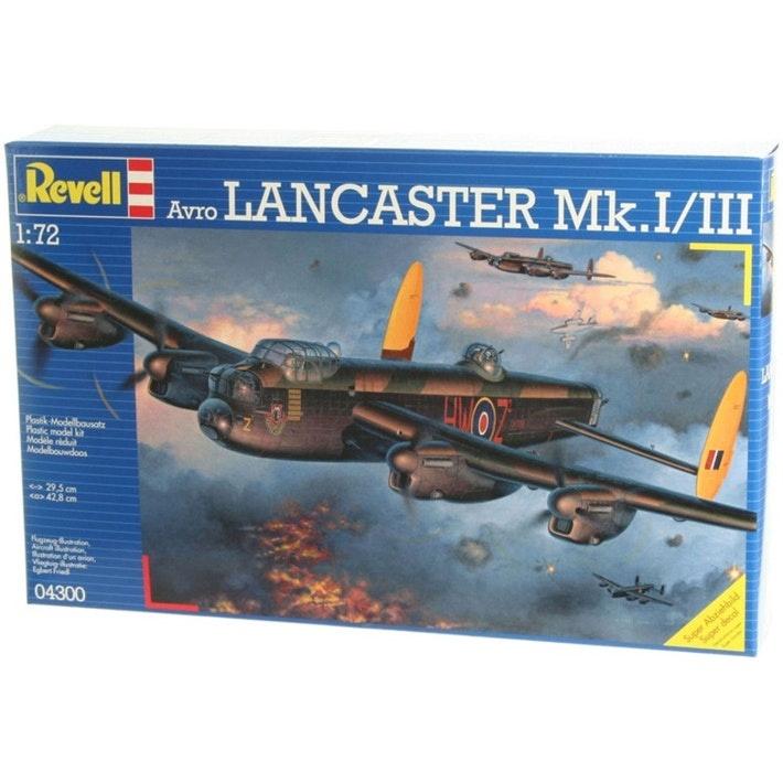 Revell Revell Avro Lancaster Mk.I/Iii