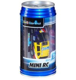Revell Revell Mini rc car SUV - van blauw/geel