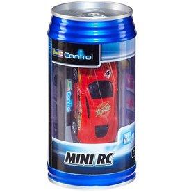 Revell Revell Mini rc car - sportwagen rood