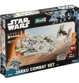 Revell Revell Jakku combat set