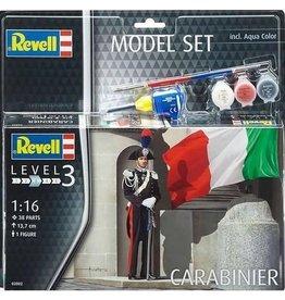Revell REVELL 1:16 Carabinier