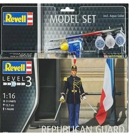 Revell REVELL 1:16 Republican Guard