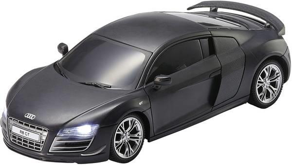 Revell Revell RC Audi R8 zwart 1:24