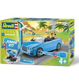 Revell Revell Junior Kit Roadster