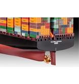 Revell Revell Modelcontainer Schip 48 Cm 226-delig