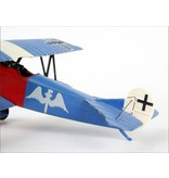 Revell Revell Fokker D VII 1:72 Montagekit Vliegtuig met vaste vleugels