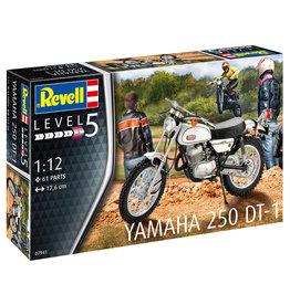 Revell Revell Yamaha 250 dt-1
