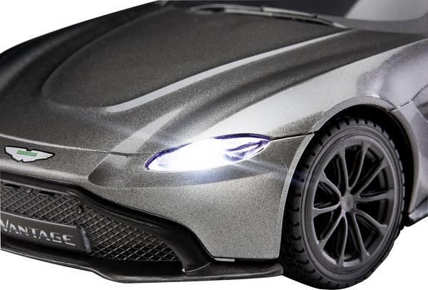 Revell Revell Aston martin vantage