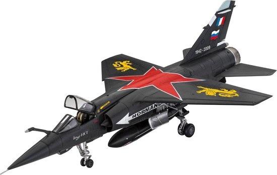 Revell REVELL Mirage F.1C