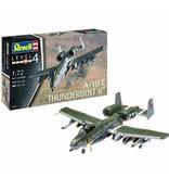 Revell Revell Thunderbold A-10C