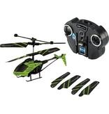 Revell Revell RC helikopter Streak (Glow in the Dark)