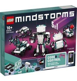 Lego LEGO MINDSTORMS Robot Uitvinder - 51515