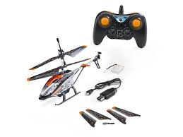 Helicopter rc 3kanaal + ab