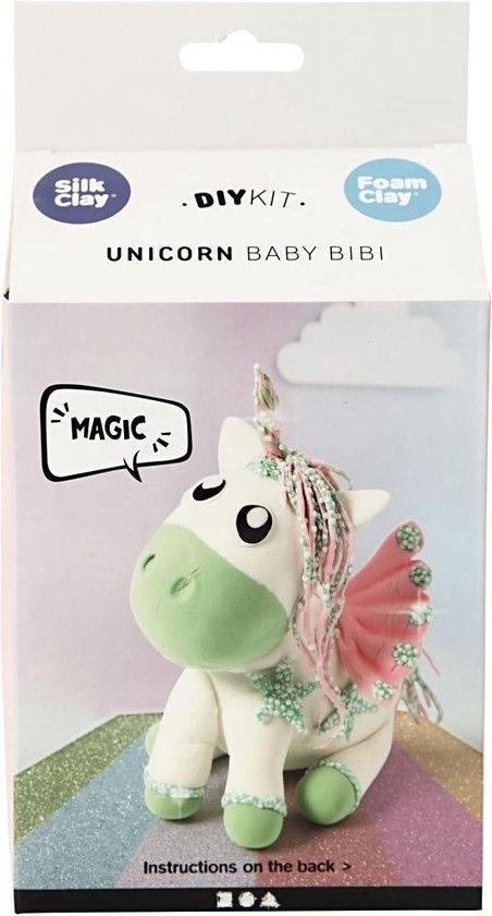 Creative Company Creative Company Unicorn Baby Bibi