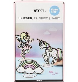 Creative Company Unicorn boetseren set
