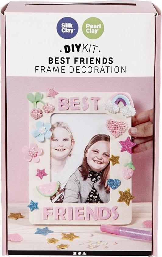 Creative Company Best friends lijst decoratie